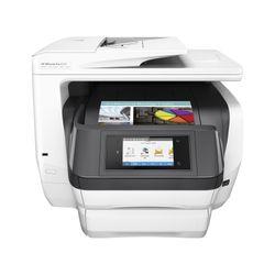HP OfficeJet Pro 8740 AiO 2400 x 1200DPI Thermische inkjet A4 24ppm Wi-Fi multifunctional