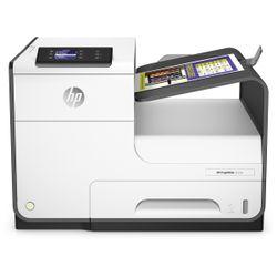 HP PageWide 352dw. Maximale resolutie: 2400 x 1200 DPI, Gebruiksindicatie (maximaal): 40000 pagina's per maand, Standaard printe