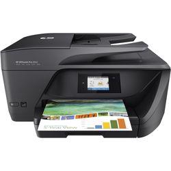 HP OfficeJet Pro 6960 AiO 600 x 1200DPI Inkjet A4 18ppm Wi-Fi multifunctional