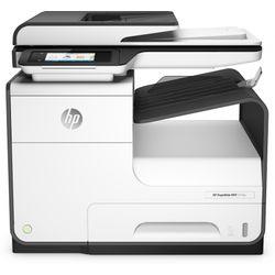 HP PageWide 377dw Inkjet 1200 x 1200 DPI 30 ppm A4