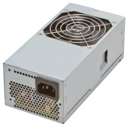 FSP/Fortron FSP250-60GHT 85+ 250W TFX Grijs power supply