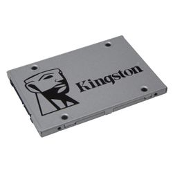 "Kingston Technology SSDNow UV400 240GB 2.5"" SATA III"