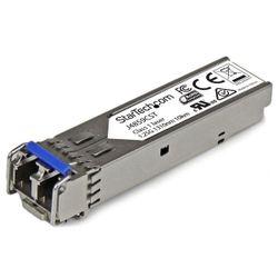 StarTech.com Gigabit Fiber SFP Transceiver Module HP J4859C