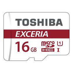 Toshiba EXCERIA M302-EA 16GB MicroSDHC UHS-I Klasse 10