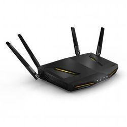 Zyxel ARMOR Z2 NBG6817 draadloze router Dual-band (2.4 GHz / 5 GHz) Gigabit Ethernet Zwart