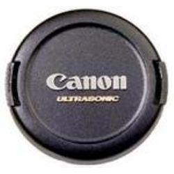 Canon Lens Cap E-67 Zwart lensdop
