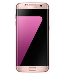 Samsung Galaxy S7 edge SM-G935F Single SIM 4G 32GB Roze goud