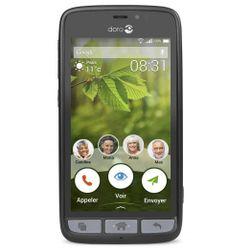 """Doro 8031 4.5"""" 4G 8GB 2000mAh Zwart"""