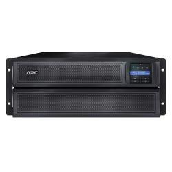 APC Smart-UPS X 2200VA noodstroomvoeding 8x C13, 2x C19 uitgang, USB, short depth, NMC