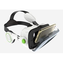 HYPER BOBOVR Z4 Smartphonegebaseerd headmounted display 410g