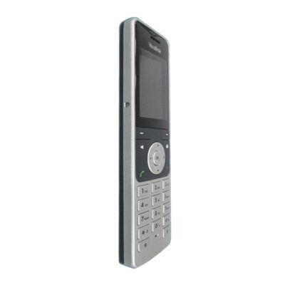 Yealink SIP-W56H DECT-telefoonhandset Nummerherkenning Zwart, Zilver