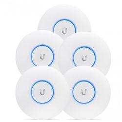 Ubiquiti Networks UAP-AC-PRO-5 WLAN toegangspunt 1300 Mbit/s Wit