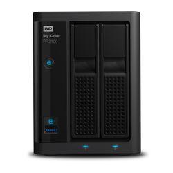 Western Digital My Cloud PR2100 3.5 Inch 2 bay My Cloud Pro