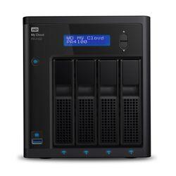Western Digital My Cloud PR4100 3.5 Inch 4 bay My Cloud Pro