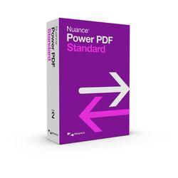 Nuance Power PDF 2.0 Standaard Nederlands (NL)