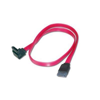 Assmann SATA connection cable L-type