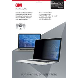 3M Privacy-filter voor Apple Macbook Pro 15-inch met Retina scherm-98044061947