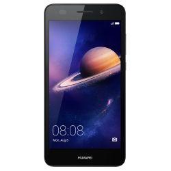 """Huawei Y6 II compact 5"""" Dual SIM 4G 2GB 16GB 2200mAh Zwart"""
