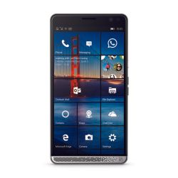 HP Elite x3 Dual SIM 4G 64GB Chroom, Grafiet