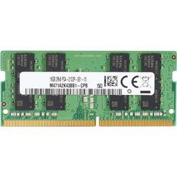 HP 4-GB (1 x 4 GB) DDR4-2400 ECC Reg RAM