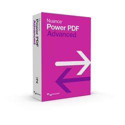 Nuance Power PDF Advanced 2.0