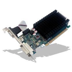 PNY GF710GTLH2GEPB videokaart GeForce GT 710 2 GB GDDR3