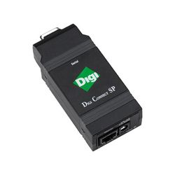 Digi Connect SP RS-232/422/485 seriële server-DC-SP-01-S-W