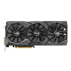 ASUS ROG STRIX-GTX1080-A8G-GAMING NVIDIA GeForce GTX 1080 8GB-90YV09M2-M0NM00