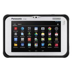 Panasonic Toughpad FZ-B2 32GB 4G Zwart, Zilver tablet
