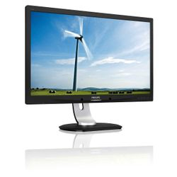 Philips Brilliance LCD-monitor met LED-achtergrondverlichting 272S4LPJCB/00-272S4LPJCB/00
