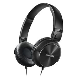 Philips Hoofdtelefoon SHL3060BK/00