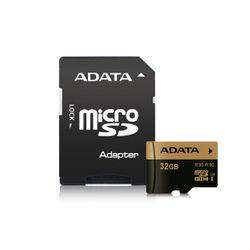 ADATA AUSDH32GXUI3-RA1 32GB MicroSDHC UHS-III Klasse 10