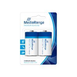 MediaRange MRBAT109 Alkaline 1.5V niet-oplaadbare batterij