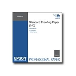 Epson standaard proofing papier, DIN A3+, 100 Vel