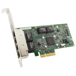 IBM Broadcom NetXtreme I Quad Port GbE Intern Ethernet
