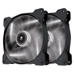 Corsair Air SP140 LED Twin Pack Computer behuizing Ventilator-CO-9050035-WW