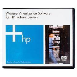 HPE VMware vSphere Standard 1 Processor 1yr E-LTU/Promo