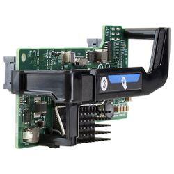 HPE FlexFabric 10Gb 2-port 536FLB Intern Fiber 10000 Mbit/s