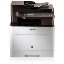 Samsung COLOR LASER CLX-6260ND-CLX-6260ND/SEE