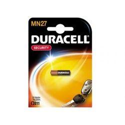 Duracell MN27 Alkaline 12V niet-oplaadbare batterij