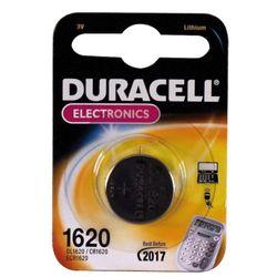 Duracell CR1620 3V Lithium 3V niet-oplaadbare batterij