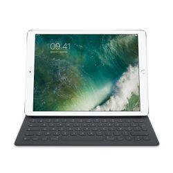 Apple Smart toetsenbord voor mobiel apparaat AZERTY Frans Zwart Smart Connector