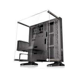 Thermaltake Core P3 Midi-Toren Zwart computerbehuizing
