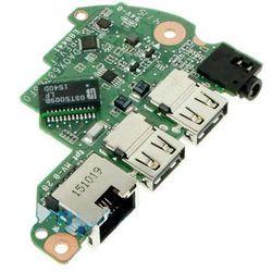 HP 827032-001 notebook reserve-onderdeel USB-kaart