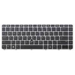 HP 836307-B31 notebook reserve-onderdeel Toetsenbord