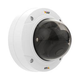 Axis P3225-LVE Mk II IP-beveiligingscamera Buiten Dome Wit