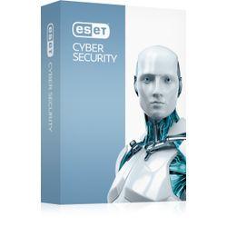 Eset Cyber Security 1gebruiker(s) 1jaar Nederlands