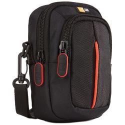 Case Logic DCB313K Zwart cameratassen en rugzakken