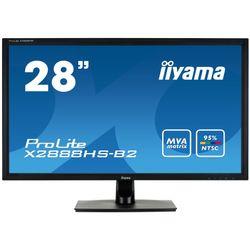 iiyama ProLite X2888HS-B2 computer monitor 71,1 cm (28