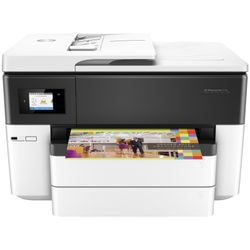 HP OfficeJet Pro 7740 4800 x 1200DPI Thermische inkjet A3 22ppm Wi-Fi